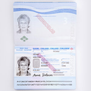 Finland Passport for Sale Online